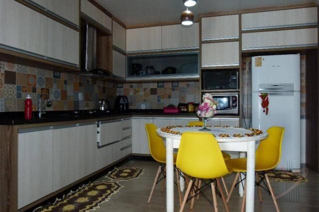 Casa com 3 dormitórios à venda, 297 m² por R$ 700.000,00 - Conjunto A - Foz do Iguaçu/PR - Foto 17