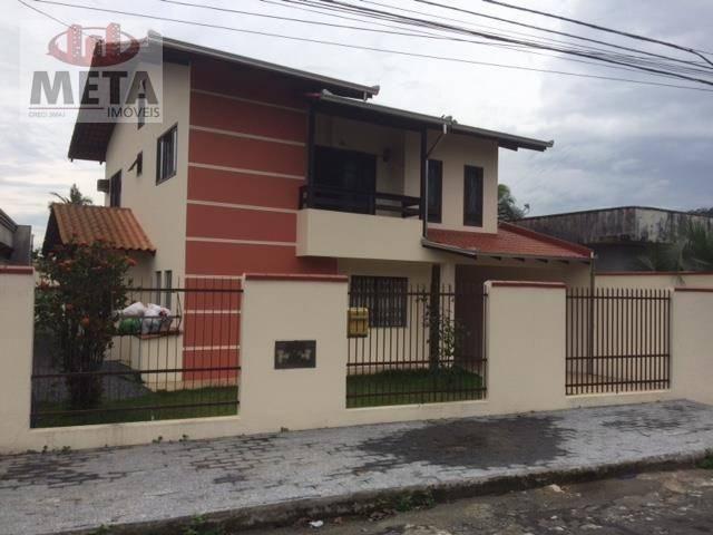 Casa  residencial à venda, Boa Vista, Joinville. - Foto 2