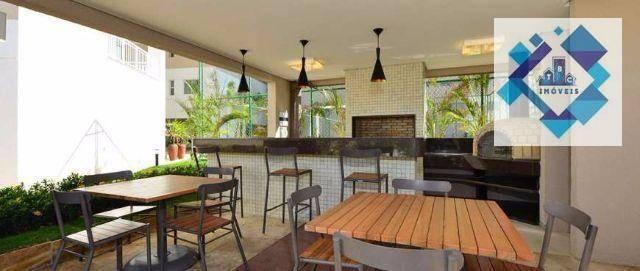Apartamento novo 69m² no Papicu - Foto 11
