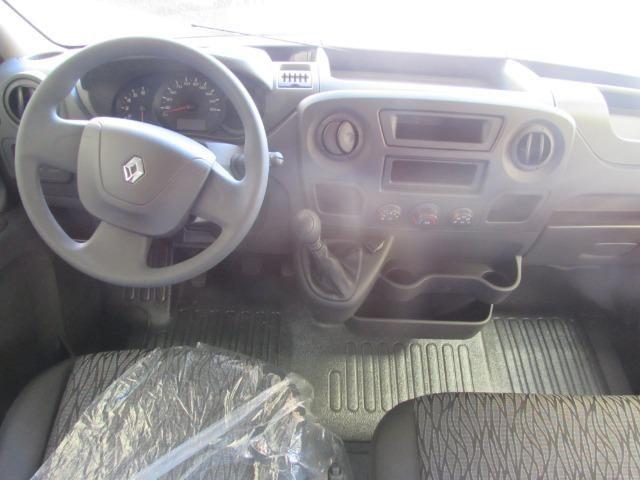 Renault Master Executiva Preta - Foto 10