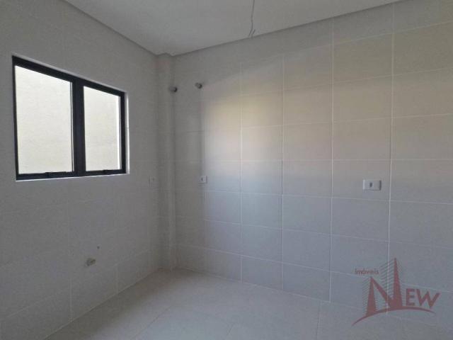 Apartamento 02 quartos no Afonso pena, São José dos Pinhais - Foto 11