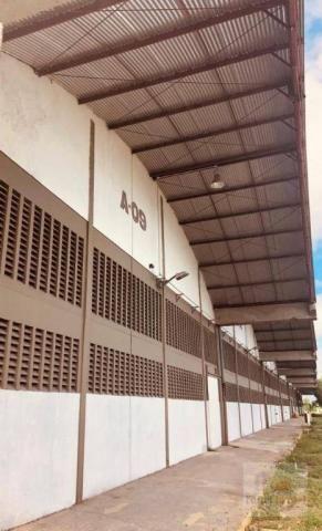 Prédio para alugar, 1440 m² por R$ 21.000/mês - Distrito Industrial - Maracanaú/CE - Foto 4