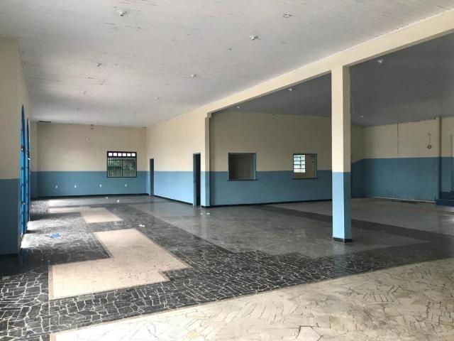 Prédio para alugar, 740 m² por r$ 0/mês - preventório - rio branco/ac - Foto 4