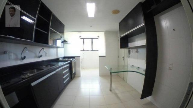 Apartamento com 3 Suítes à venda, 135 m² por R$ 950.000 - Rio Vermelho - Salvador/BA - Foto 6