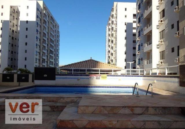 Apartamento à venda, 68 m² por R$ 350.000,00 - Cocó - Fortaleza/CE - Foto 16