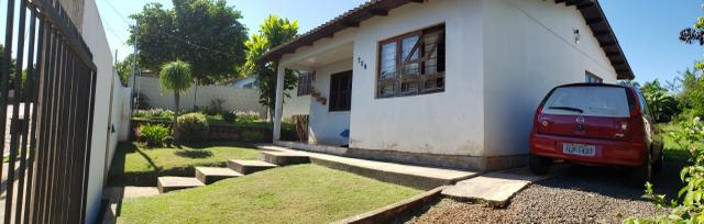 (CA2286) Casa na Pippi, Santo Ângelo, RS