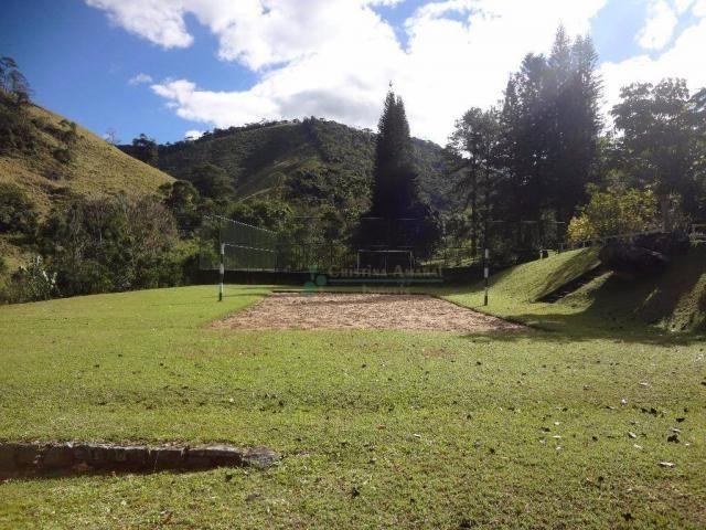 Sítio rural à venda, Córrego das Pedras, Teresópolis. - Foto 20