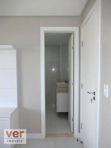 Apartamento à venda, 153 m² por R$ 800.000,00 - Engenheiro Luciano Cavalcante - Fortaleza/ - Foto 15