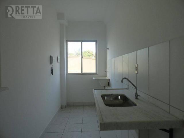 Ed. Favoritto, Cambeba, 51 m² - Foto 18