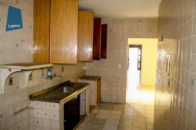 Casa para alugar, 207 m² por R$ 1.300,00/mês - Pici - Fortaleza/CE - Foto 18