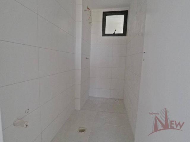 Apartamento 02 quartos (1 suíte) no São Domingos, São José dos Pinhais - Foto 19