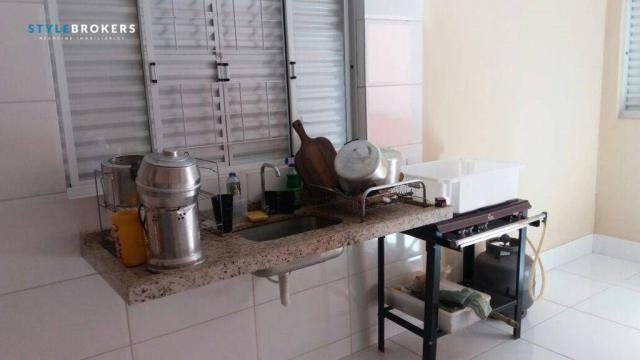 Chácara no Bonsucesso em Varzea Grande-MT - Foto 4
