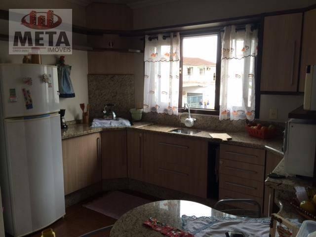 Casa  residencial à venda, Boa Vista, Joinville. - Foto 9