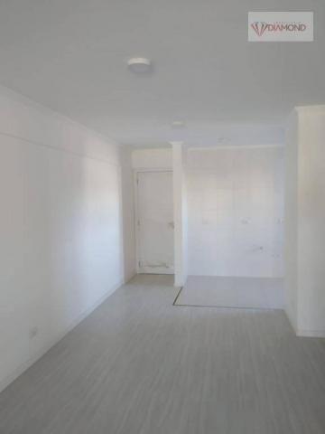 Cobertura à venda com 3 dormitórios em Tingui, Curitiba cod:CO0037 - Foto 10