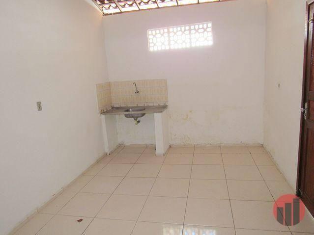 Casa para alugar, 100 m² por R$ 850,00/mês - Bonsucesso - Fortaleza/CE - Foto 14