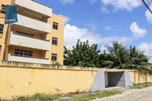 Prédio residencial à venda, 1350 m², Cidade dos Funcionários, Fortaleza. - Foto 4