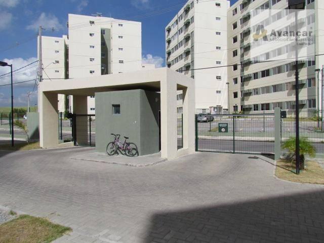 Apartamento residencial para locação, Suape, Ipojuca. - Foto 5