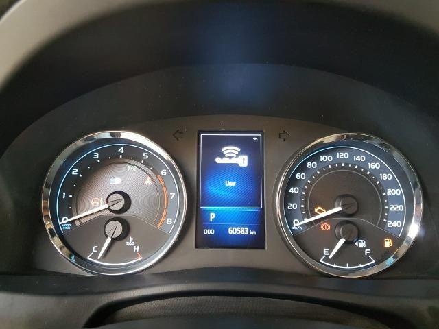 Corolla xei 2.0 2018 único dono - Foto 5