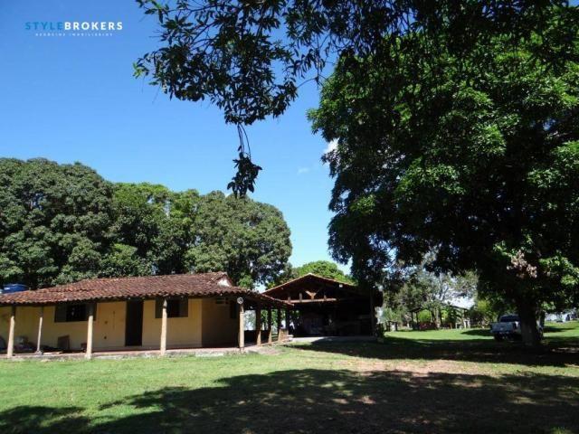 Chácara no Sucuri II - Foto 2
