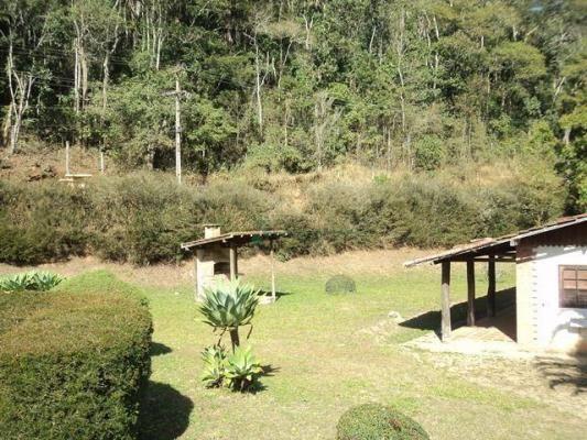 Terreno rural à venda, Nhunguaçu, Teresópolis. - Foto 9