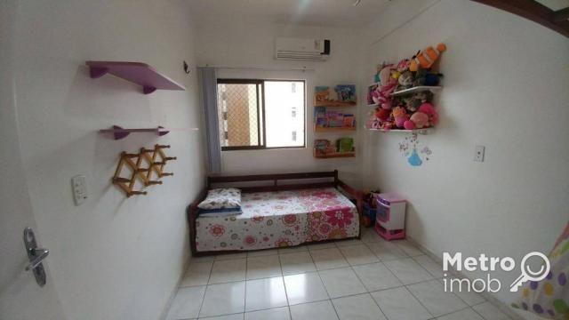 APÊ no Renascença 2, com 2 quartos para venda - Foto 11