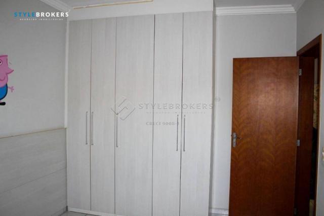 Sobrado no Condomínio Residencial Sevilla com 3 dormitórios à venda, 120 m² por R$ 500.000 - Foto 12