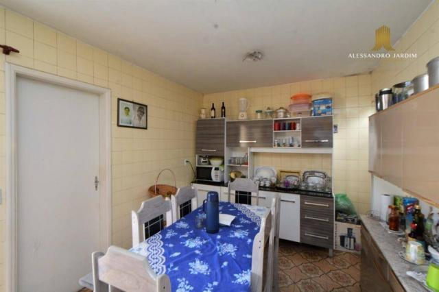 Casa com 3 dormitórios à venda, 90 m² por R$ 398.000 - Guará I - Guará/DF - Foto 9