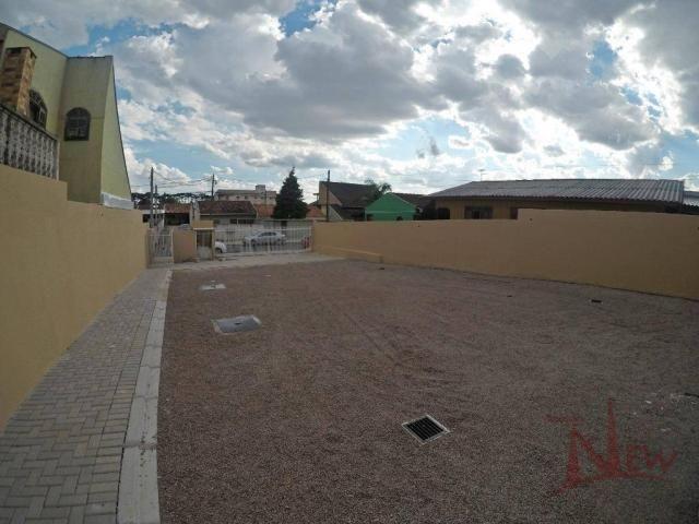 Apartamento 02 quartos no Parque da Fonte, São José dos Pinhais - Foto 15