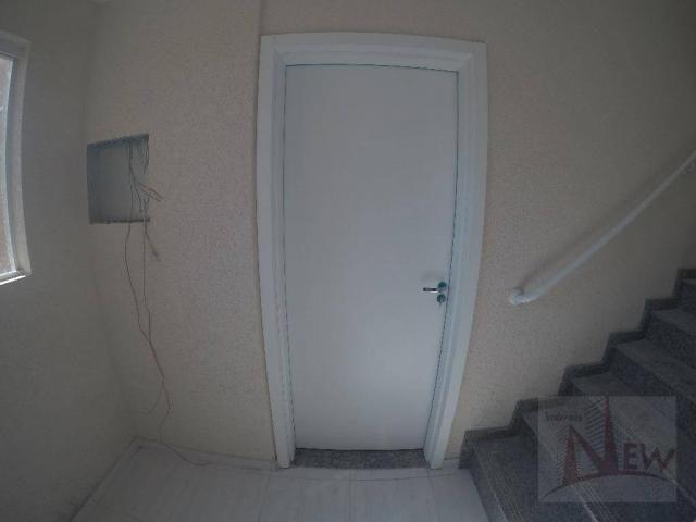 Apartamento 03 quartos (1 suíte) no Afonso Pena em São José dos Pinhais - Foto 4