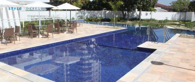 Apartamento no Edifício Privilege Goiabeiras com 4 dormitórios à venda, 255 m² por R$ 2.10 - Foto 13