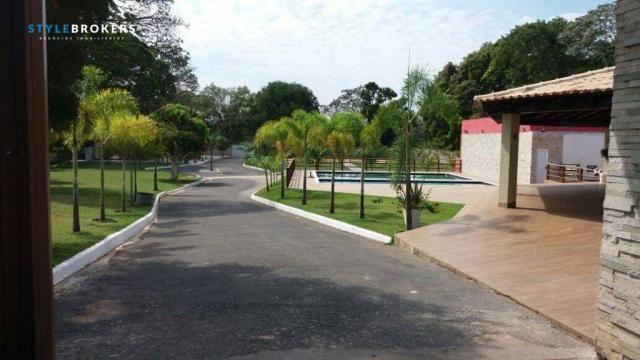 Chácara no Bonsucesso em Varzea Grande-MT - Foto 3