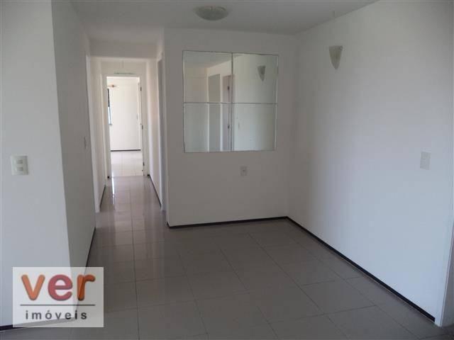 Apartamento à venda, 112 m² por R$ 480.000,00 - Engenheiro Luciano Cavalcante - Fortaleza/ - Foto 20