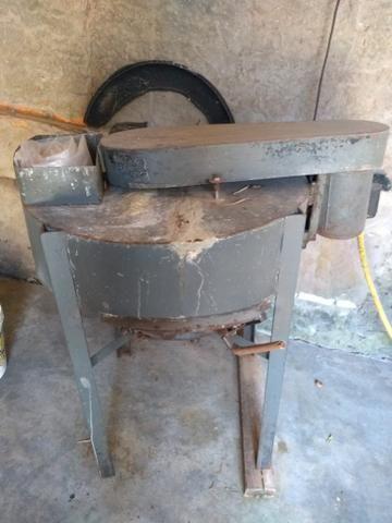 Maquina de Pelar Frango (Abate)