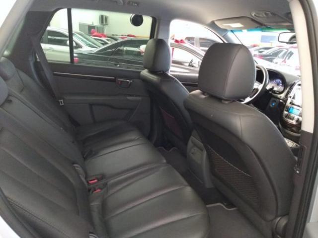 Hyundai santa fÉ 2012 3.5 mpfi gls v6 24v 285cv gasolina 4p automÁtico - Foto 8