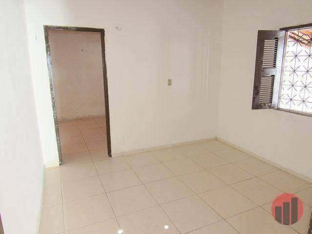 Casa para alugar, 100 m² por R$ 850,00/mês - Bonsucesso - Fortaleza/CE - Foto 16