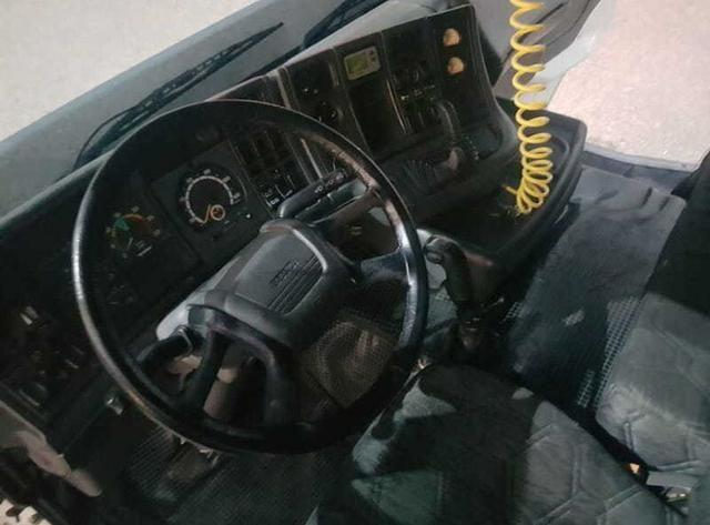 Scania R124 420 6x2 Trucado R$180.000,00 - Foto 2