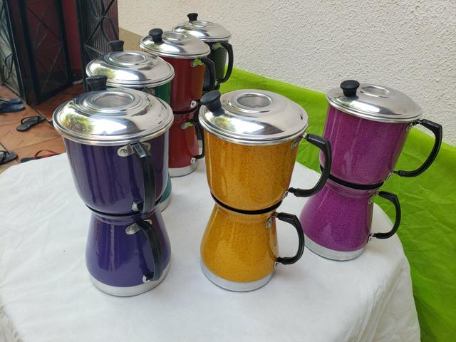 Cafeteira prática - Foto 2