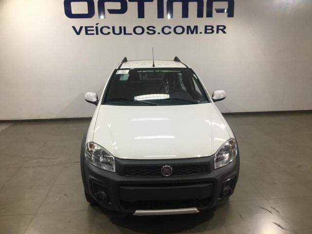 FIAT STRADA 2019/2020 1.4 MPI FREEDOM CS 8V FLEX 2P MANUAL - Foto 2