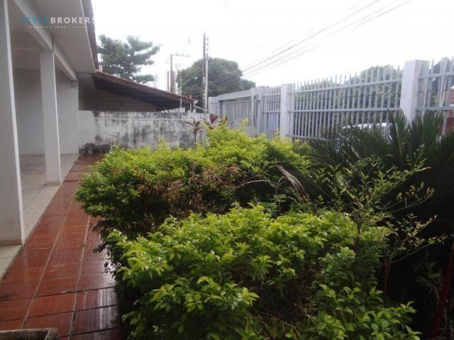 Casa Comercial com 3 dormitórios à venda, 300 m² por R$ 750.000 - Bairro Jardim das Améric - Foto 13