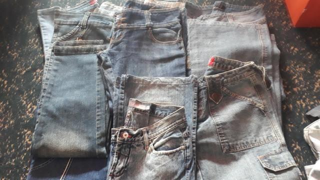 Jeans femininos, varios numeros - Foto 2