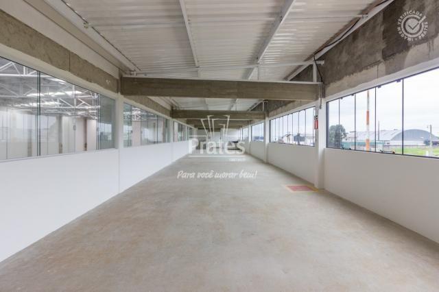 Galpão/depósito/armazém para alugar em Afonso pena, Sao jose dos pinhais cod:7531 - Foto 6
