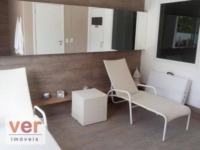 Apartamento com 3 dormitórios à venda, 91 m² por R$ 850.000,00 - Aldeota - Fortaleza/CE - Foto 17