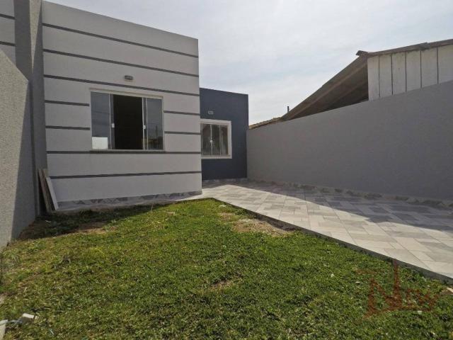 Casa com 03 quartos no São Marcos, São José dos Pinhais - Foto 3