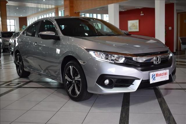 Honda Civic 2.0 16vone ex - Foto 5
