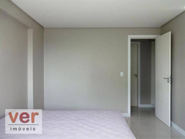 Apartamento à venda, 153 m² por R$ 800.000,00 - Engenheiro Luciano Cavalcante - Fortaleza/ - Foto 20