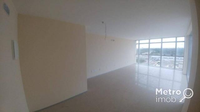 Sala para alugar, 35 m² por R$ 1.400/mês - Jaracaty - São Luís/MA - Foto 11