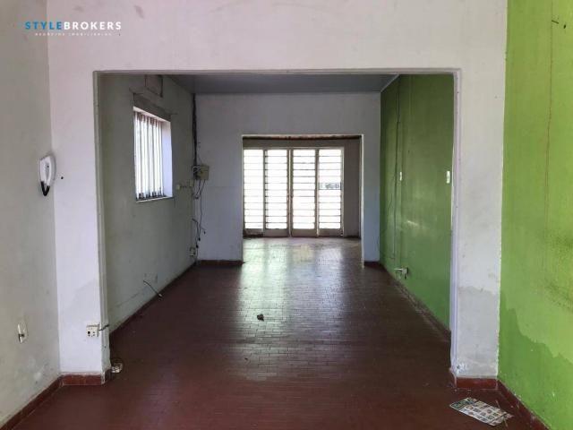 Casa comercial Av. principal Lixeira - Foto 2