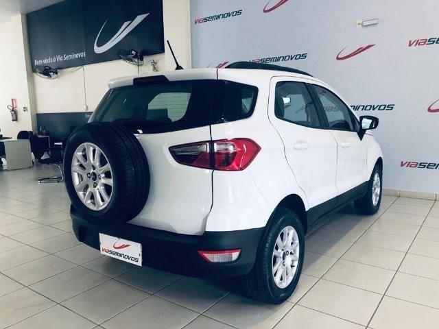 Ford Ecosport 2.0 SE 2018/2019 - Foto 4