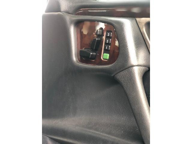 420 SEL 4.2 V8 GASOLINA AUTOMÁTICO - Foto 9