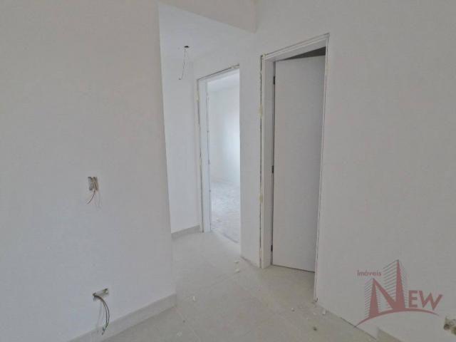 Apartamento 02 quartos (1 suíte) no São Domingos, São José dos Pinhais - Foto 14